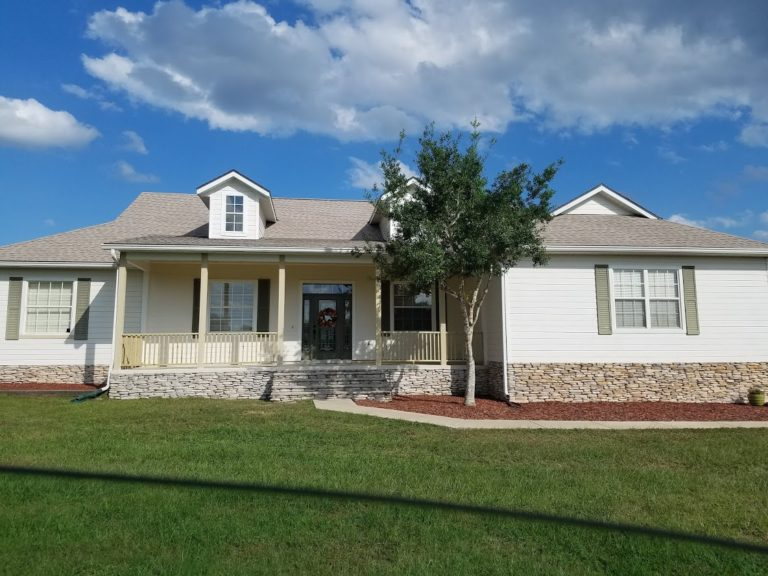 House Painting and front porch repair